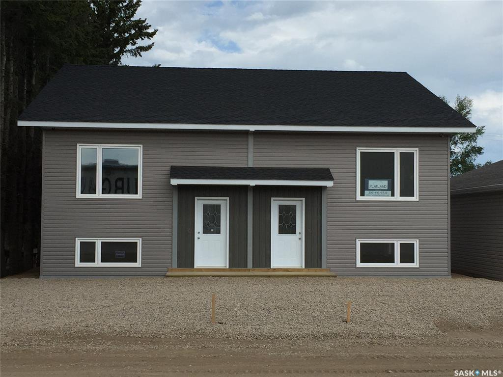 Main Photo: N 109 5th Avenue South in St. Brieux: Residential for sale : MLS®# SK826845