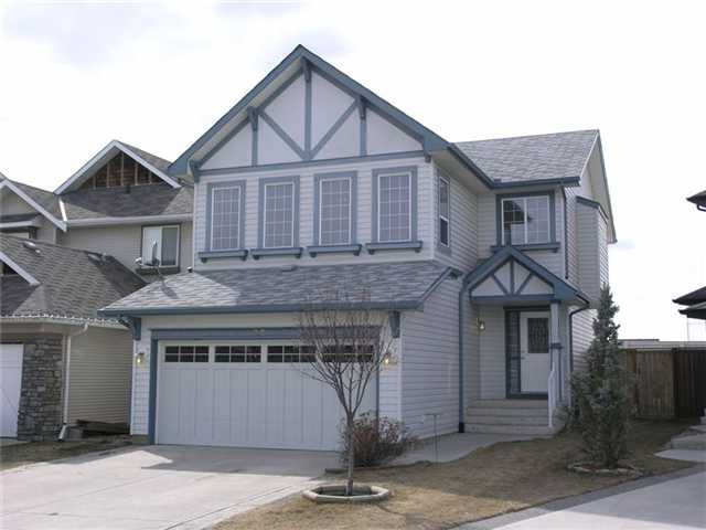 Main Photo: 90 New Brighton Circle SE in CALGARY: New Brighton Residential Detached Single Family for sale (Calgary)  : MLS®# C3420247
