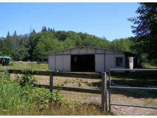 Main Photo: 556 PRATT Road in Gibsons: Gibsons & Area House for sale (Sunshine Coast)  : MLS®# V833236