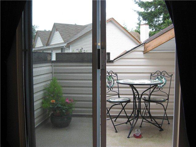 "Photo 8: Photos: 3 20699 120B Avenue in Maple Ridge: Northwest Maple Ridge Townhouse for sale in ""GATE WAY"" : MLS®# V835963"