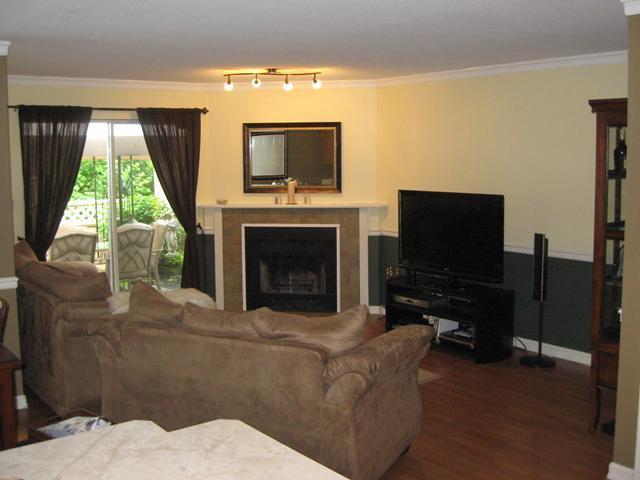 "Photo 3: Photos: 3 20699 120B Avenue in Maple Ridge: Northwest Maple Ridge Townhouse for sale in ""GATE WAY"" : MLS®# V835963"