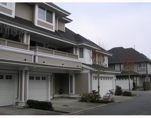 "Main Photo: 22 8000 HEATHER Street in Richmond: Garden City Townhouse for sale in ""HILLSBOROUGH"" : MLS®# V749020"