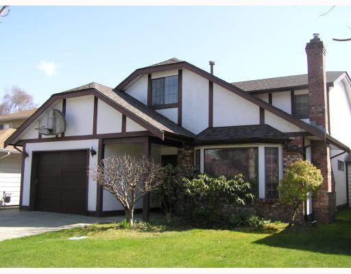 Main Photo: 10575 YARMISH Drive in Richmond: Steveston North House for sale : MLS®# V762203