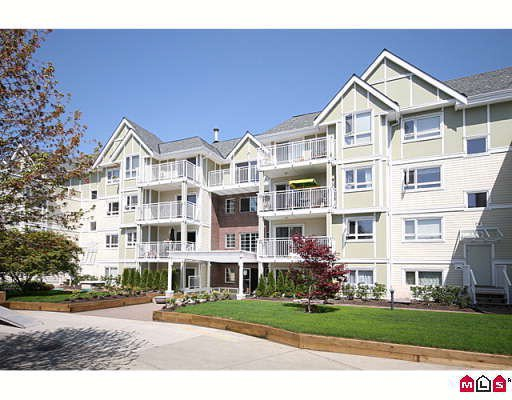 "Main Photo: 404 20189 54TH Avenue in Langley: Langley City Condo for sale in ""CATALINA GARDENS"" : MLS®# F2909266"