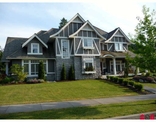 """Main Photo: 14438 33A Avenue in Surrey: Elgin Chantrell House for sale in """"ELGIN"""" (South Surrey White Rock)  : MLS®# F2912634"""