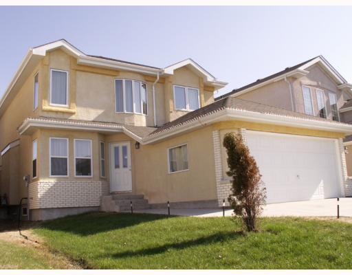 Main Photo: 756 ALDGATE Road in WINNIPEG: St Vital Residential for sale (South East Winnipeg)  : MLS®# 2911050