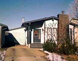 Main Photo: 218 TUFNELL Drive in WINNIPEG: St Vital Single Family Detached for sale (South East Winnipeg)  : MLS®# 9820125