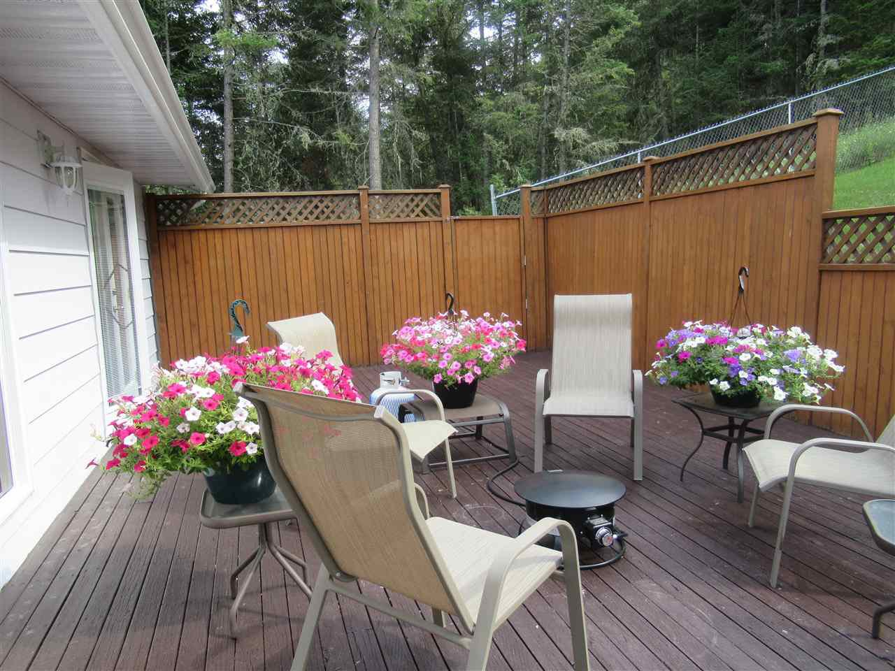 Photo 18: Photos: 607 ROBERTS Drive in Williams Lake: Esler/Dog Creek House for sale (Williams Lake (Zone 27))  : MLS®# R2391926