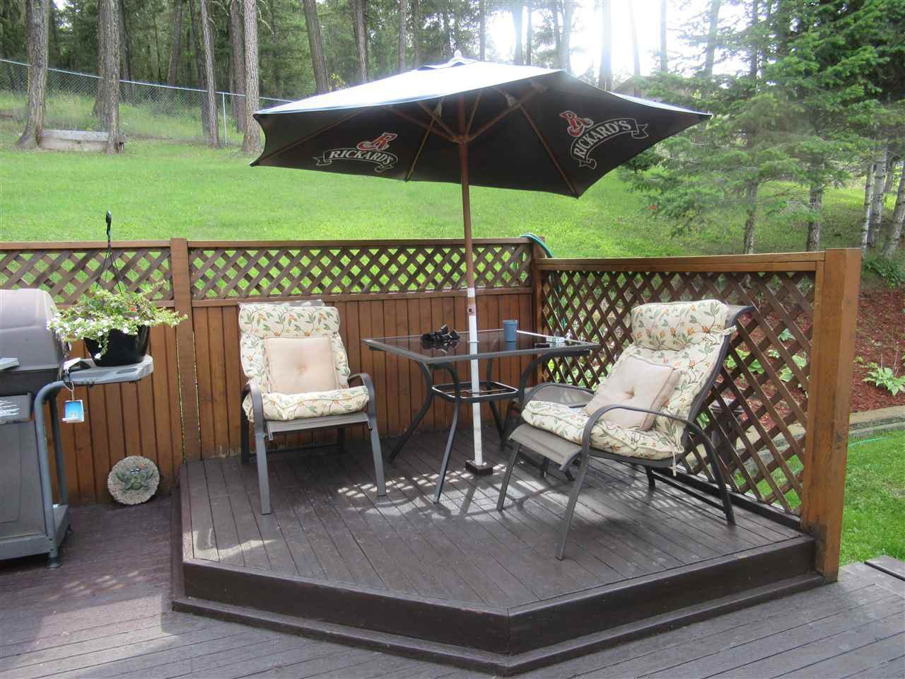Photo 20: Photos: 607 ROBERTS Drive in Williams Lake: Esler/Dog Creek House for sale (Williams Lake (Zone 27))  : MLS®# R2391926