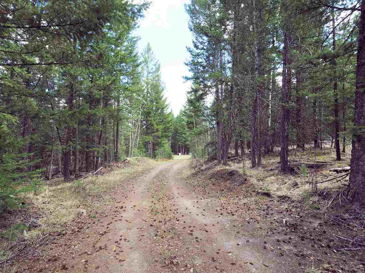 Main Photo: 6099 HORSE LAKE Road: Horse Lake Land for sale (100 Mile House (Zone 10))  : MLS®# R2455917