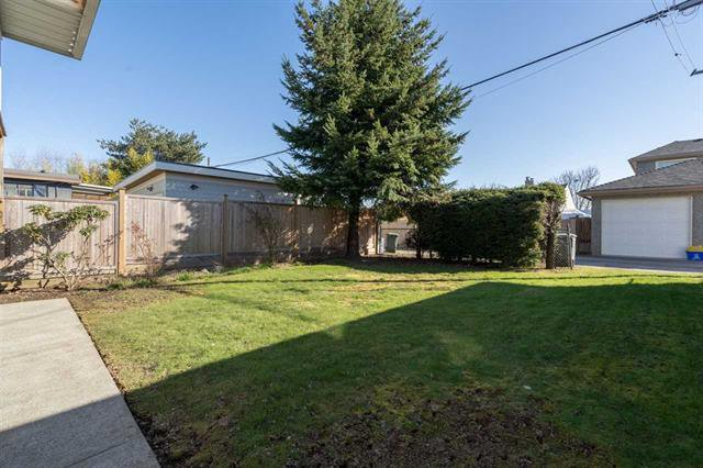 Photo 18: Photos: 4626 WINDSOR ST in VANCOUVER: Fraser VE House for sale (Vancouver East)  : MLS®# R2446066