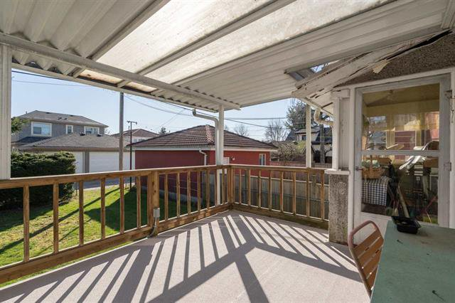 Photo 16: Photos: 4626 WINDSOR ST in VANCOUVER: Fraser VE House for sale (Vancouver East)  : MLS®# R2446066