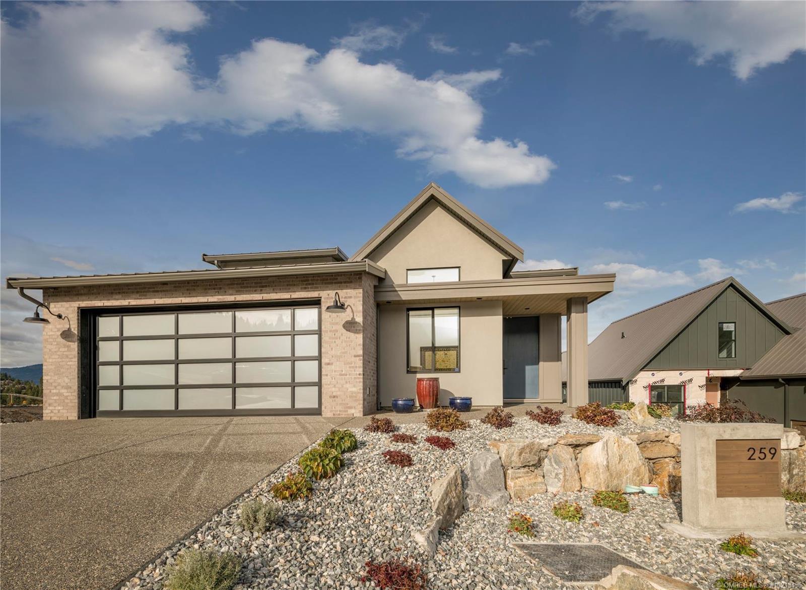 Main Photo: 259 Grange Drive, in Vernon: House for sale : MLS®# 10213436