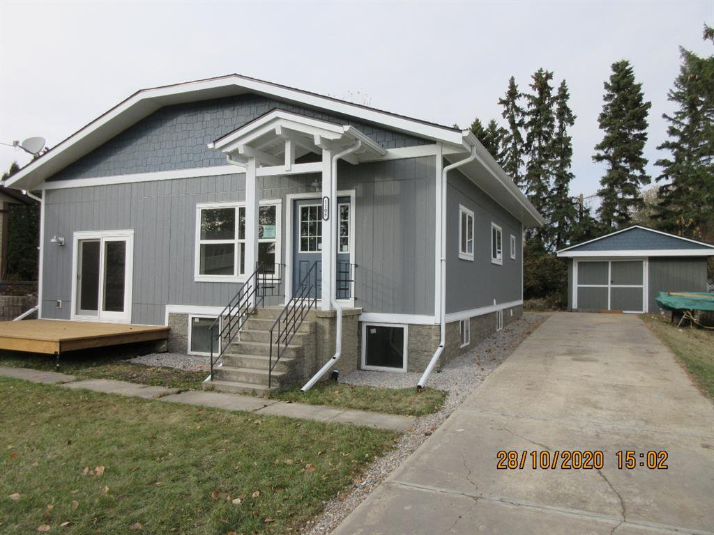 Main Photo: 1108 S 3 Street in Three Hills: NONE Residential for sale : MLS®# A1045157