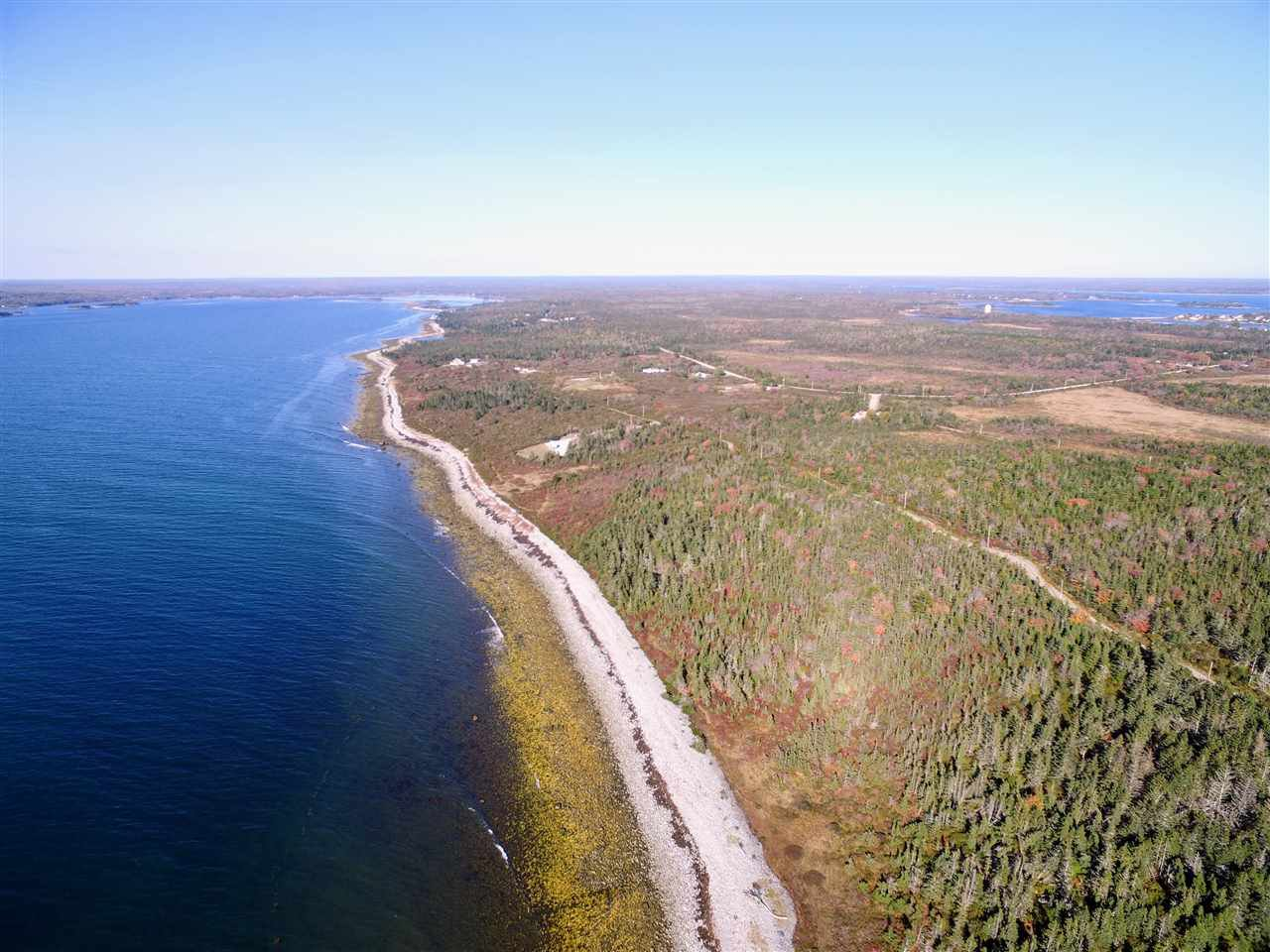 Main Photo: Lot 10 Youngs Road in East Green Harbour: 407-Shelburne County Vacant Land for sale (South Shore)  : MLS®# 202022911