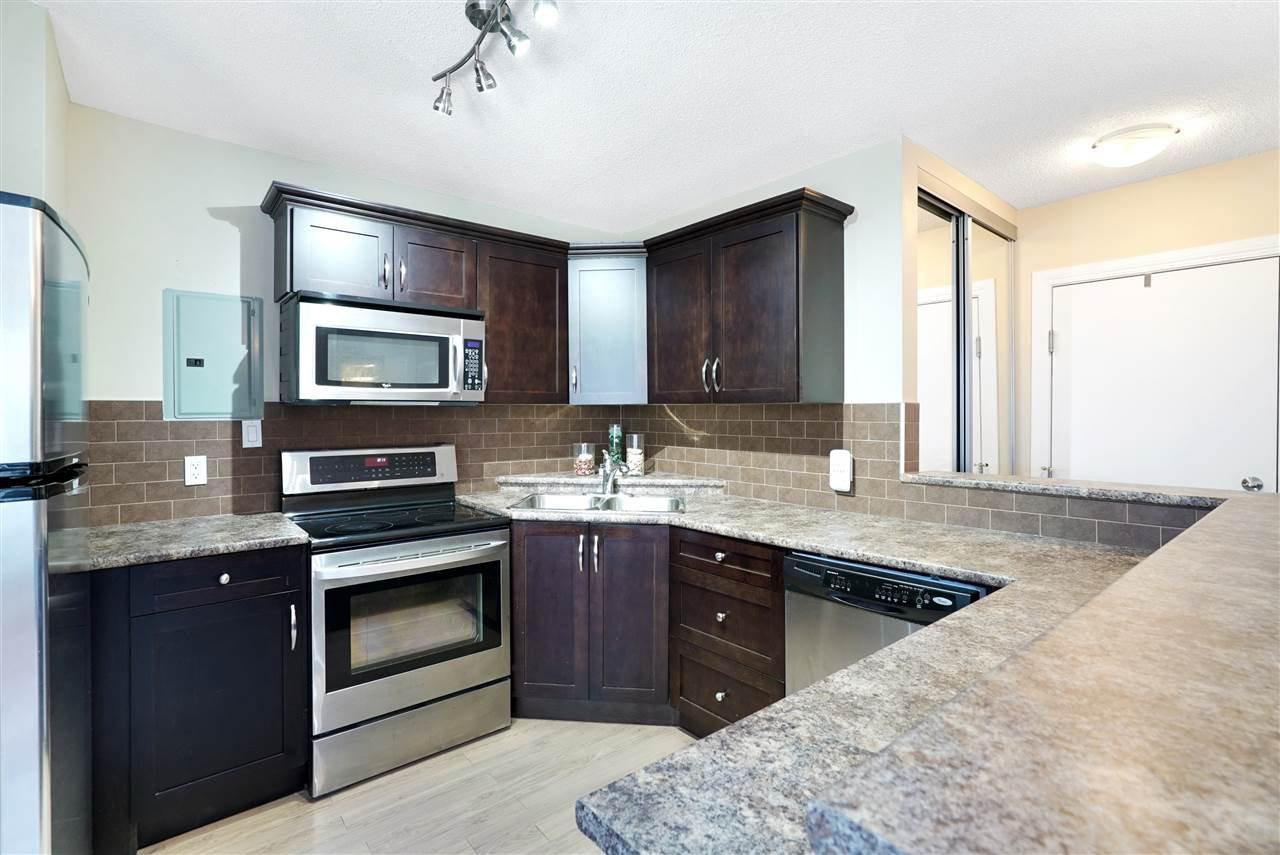 Main Photo: 9 9650 82 Avenue in Edmonton: Zone 15 Condo for sale : MLS®# E4222875