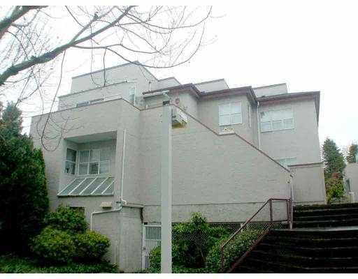 "Main Photo: 49 7540 ABERCROMBIE Drive in Richmond: Brighouse South Townhouse for sale in ""NEWPORT TERRACE"" : MLS®# V799793"