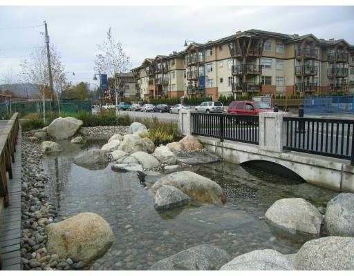 "Photo 1: Photos: 401 500 KLAHANIE Drive in Port_Moody: Port Moody Centre Condo for sale in ""THE TIDES"" (Port Moody)  : MLS®# V739637"