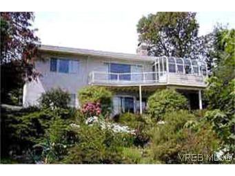 Main Photo:  in VICTORIA: SE Cordova Bay House for sale (Saanich East)  : MLS®# 421668