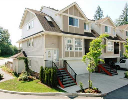 "Main Photo: 4 23233 KANAKA Way in Maple_Ridge: Cottonwood MR Townhouse for sale in ""RIVERWOODS"" (Maple Ridge)  : MLS®# V761879"