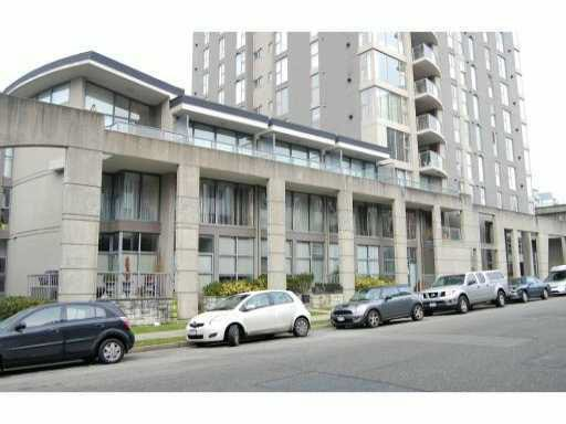 Main Photo: 207 1633 W 8TH AVENUE in : Fairview VW Condo for sale : MLS®# V986316