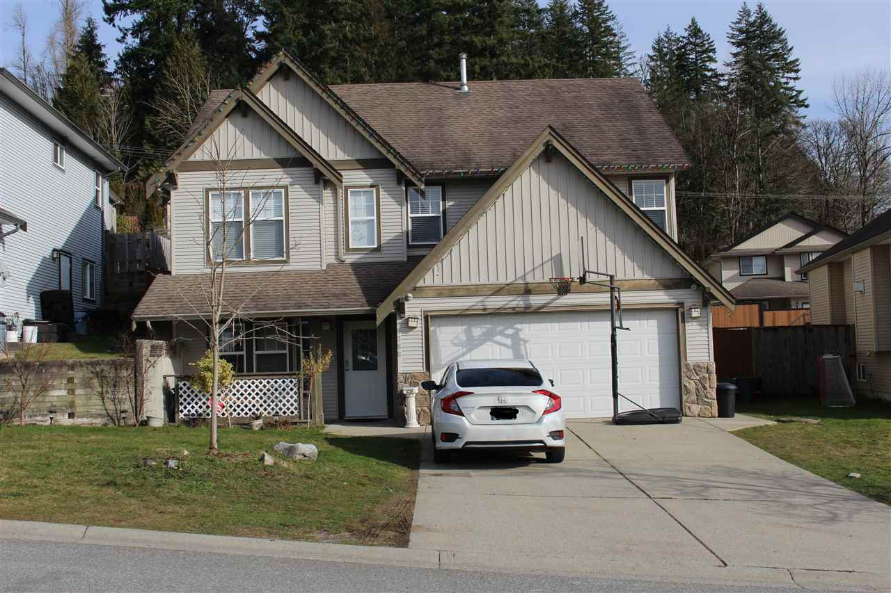 "Main Photo: 8288 MELBURN Drive in Mission: Mission BC House for sale in ""Cherry Ridge Estates / Hillside"" : MLS®# R2435614"