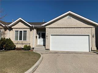 Main Photo: 42 2655 Main Street in Winnipeg: River Grove Condominium for sale (4E)  : MLS®# 202021117