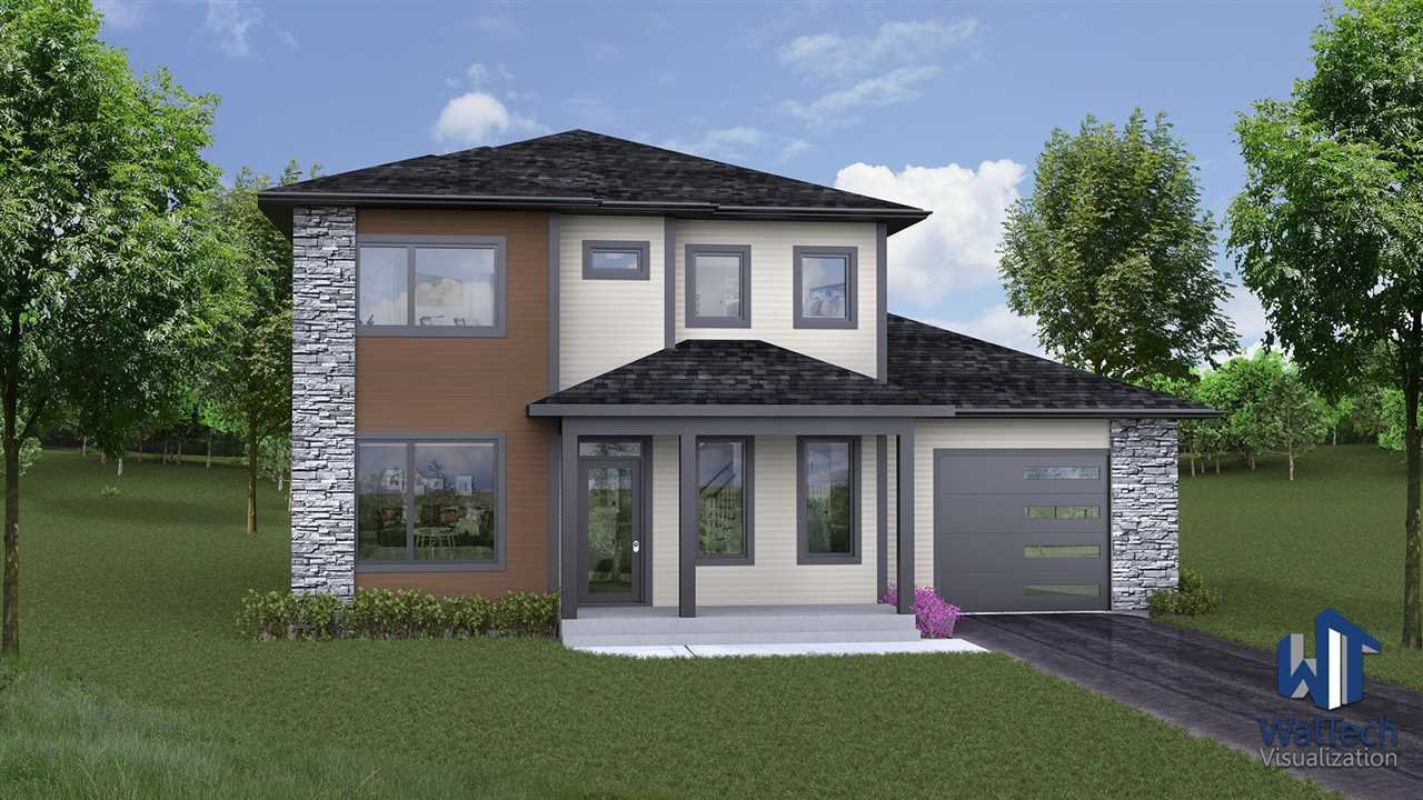 Photo 1: Photos: Lot 35 119 Marigold Drive in Middle Sackville: 26-Beaverbank, Upper Sackville Residential for sale (Halifax-Dartmouth)  : MLS®# 202020197