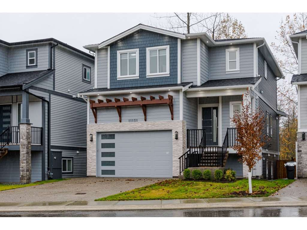 """Main Photo: 11151 241A Street in Maple Ridge: Cottonwood MR House for sale in """"COTTONWOOD/ALBION"""" : MLS®# R2514502"""