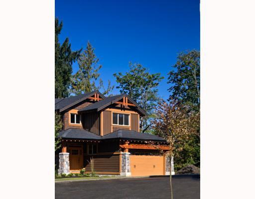 "Main Photo: 77 24185 106B Avenue in Maple Ridge: Albion Townhouse for sale in ""TRAILS EDGE"" : MLS®# V810263"