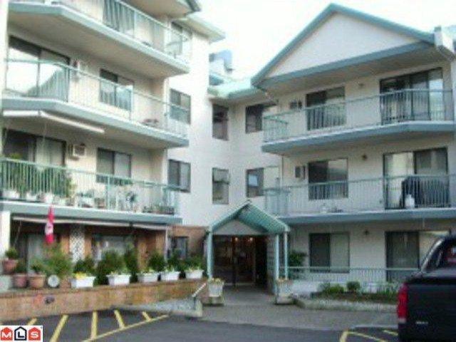 Main Photo: 304 2678 MCCALLUM Road in Abbotsford: Central Abbotsford Condo for sale : MLS®# F1006346