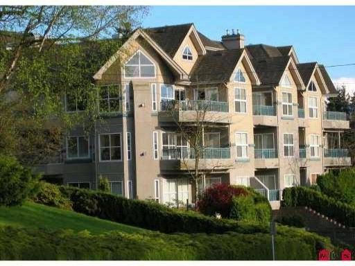 "Main Photo: 305 34101 OLD YALE Road in Abbotsford: Central Abbotsford Condo for sale in ""Yale Terrace"" : MLS®# F1012227"