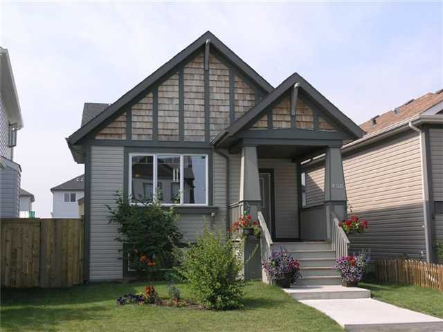 Main Photo: 496 EVERMEADOW Road SW in CALGARY: Evergreen Residential Detached Single Family for sale (Calgary)  : MLS®# C3442145