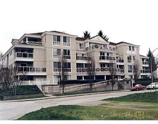 Main Photo: 305 2485 ATKINS AV in Port_Coquitlam: Central Pt Coquitlam Condo for sale (Port Coquitlam)  : MLS®# V335555