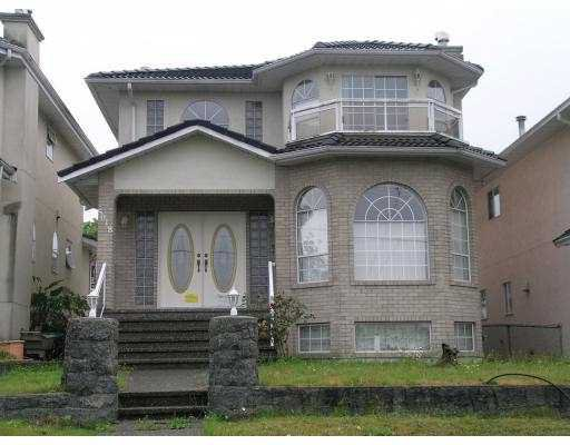 Main Photo: 5018 DOMINION Street in Burnaby: Central BN House for sale (Burnaby North)  : MLS®# V725932