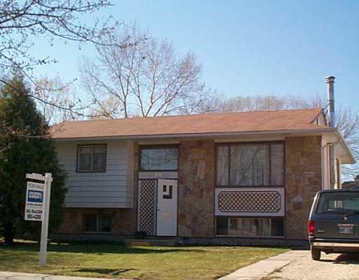 Main Photo: 59 BRYN MAWR Road in WINNIPEG: Fort Garry / Whyte Ridge / St Norbert Residential for sale (South Winnipeg)  : MLS®# 2405564