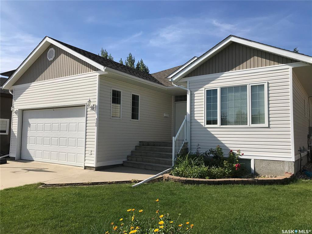 Main Photo: 520 Palliser Drive in Swift Current: Highland Residential for sale : MLS®# SK803963