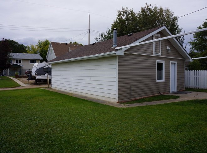 Photo 29: Photos: 51 1 Street: Josephburg House for sale : MLS®# E4213643