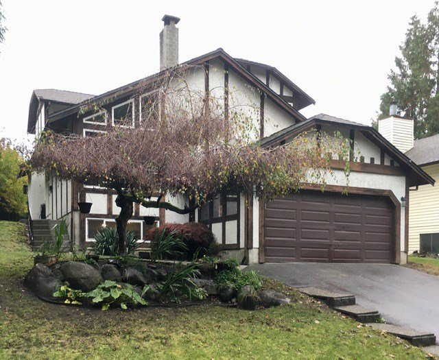 Main Photo: 953 LYNWOOD Avenue in Port Coquitlam: Oxford Heights House for sale : MLS®# R2514331