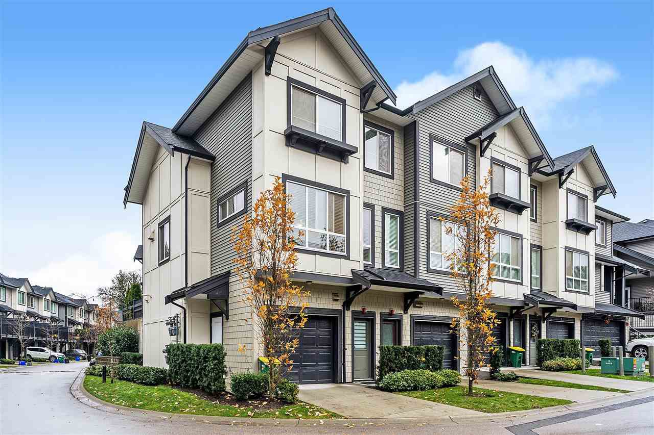 Main Photo: 10 8570 204 STREET in Langley: Willoughby Heights Condo for sale : MLS®# R2519782
