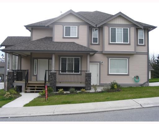 "Main Photo: 24030 113A Avenue in Maple_Ridge: Cottonwood MR House for sale in ""SEIGLE CREEK"" (Maple Ridge)  : MLS®# V730882"