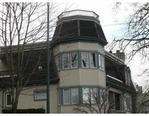 Main Photo: 207 BEGIN Street in Coquitlam: Maillardville Townhouse for sale : MLS®# V757390