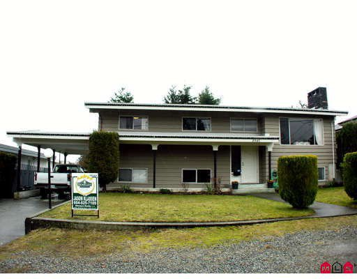 Main Photo: 2940 ROYAL Street in Abbotsford: Abbotsford West House for sale : MLS®# F2905827