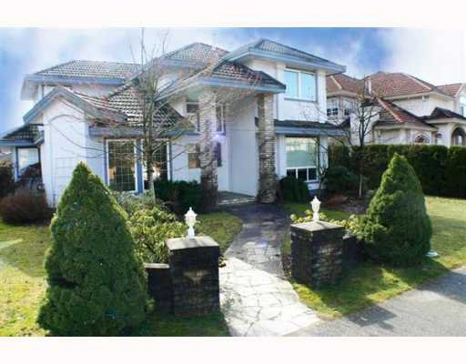 "Main Photo: 968 RIVERSIDE Drive in Port_Coquitlam: Riverwood House for sale in ""RIVERWOOD"" (Port Coquitlam)  : MLS®# V759755"