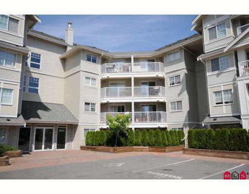 "Main Photo: 104 19320 65TH Avenue in Surrey: Clayton Condo for sale in ""Esprit"" (Cloverdale)  : MLS®# F2911734"