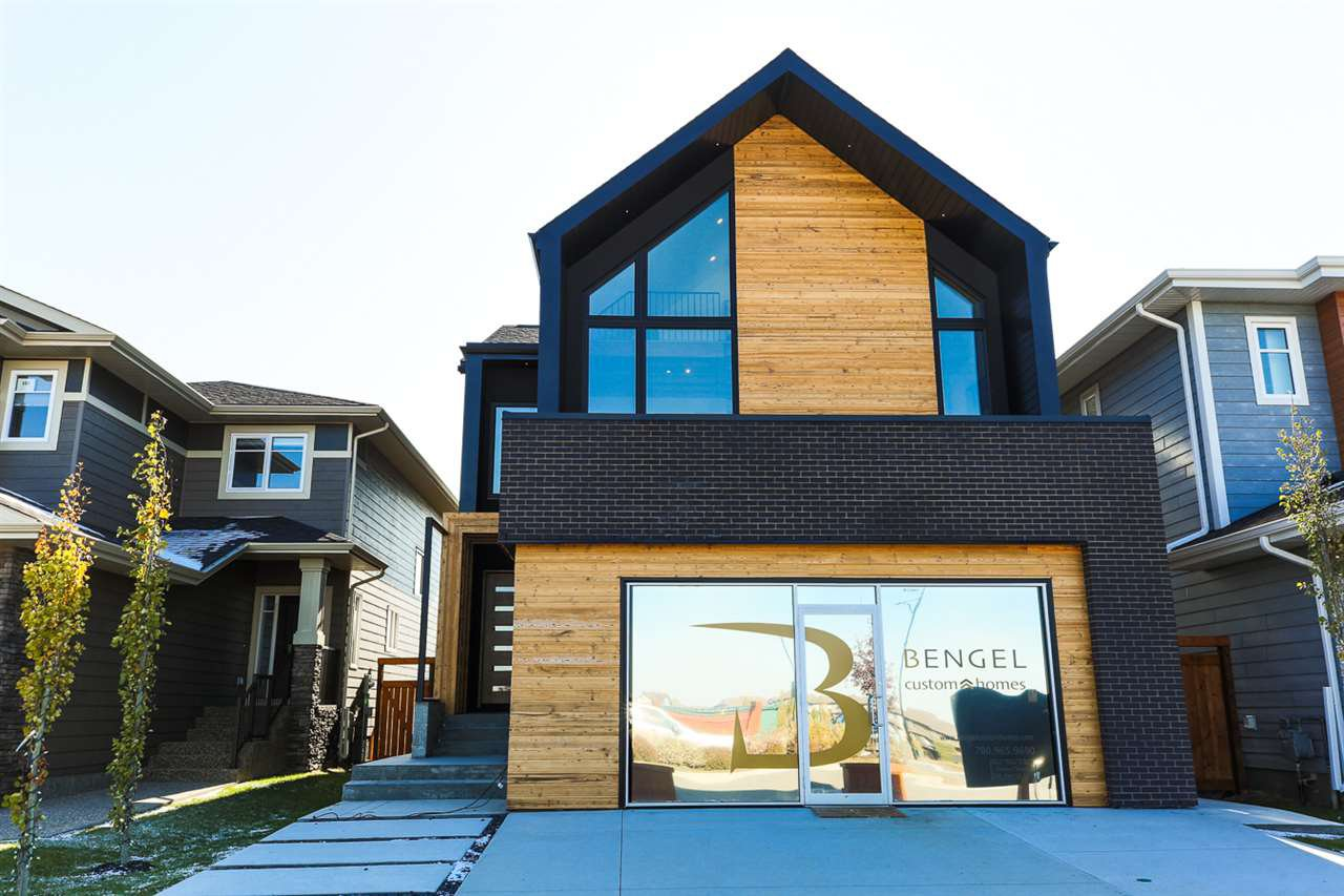 Main Photo: 104 EDGEWATER Circle: Leduc House for sale : MLS®# E4182939