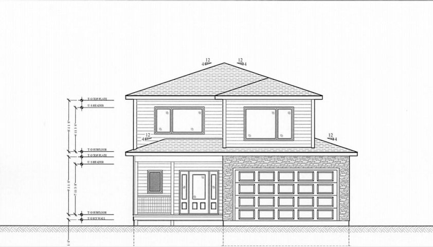 Main Photo: Lot AD6 41 Angler Drive in Herring Cove: 8-Armdale/Purcell`s Cove/Herring Cove Residential for sale (Halifax-Dartmouth)  : MLS®# 202002099