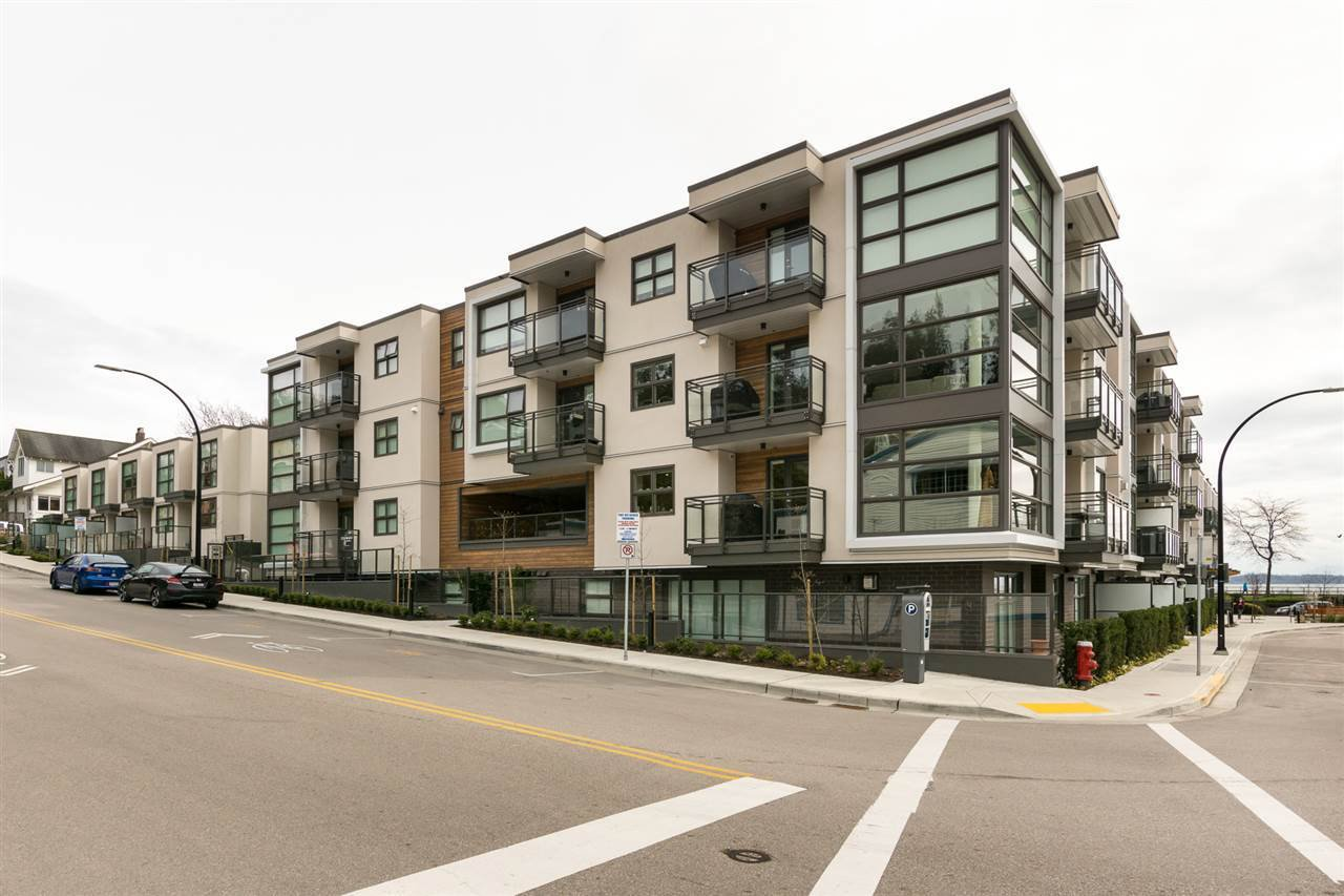 "Main Photo: 17 14820 BUENA VISTA Avenue: White Rock Condo for sale in ""Newport at Westbeach"" (South Surrey White Rock)  : MLS®# R2450592"