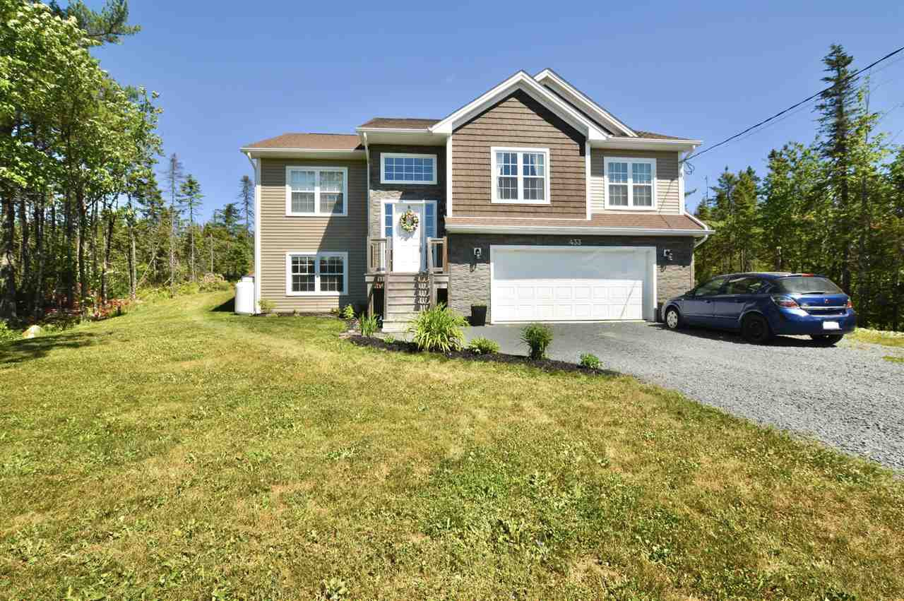 Main Photo: 433 Celebration Drive in Fall River: 30-Waverley, Fall River, Oakfield Residential for sale (Halifax-Dartmouth)  : MLS®# 202011463