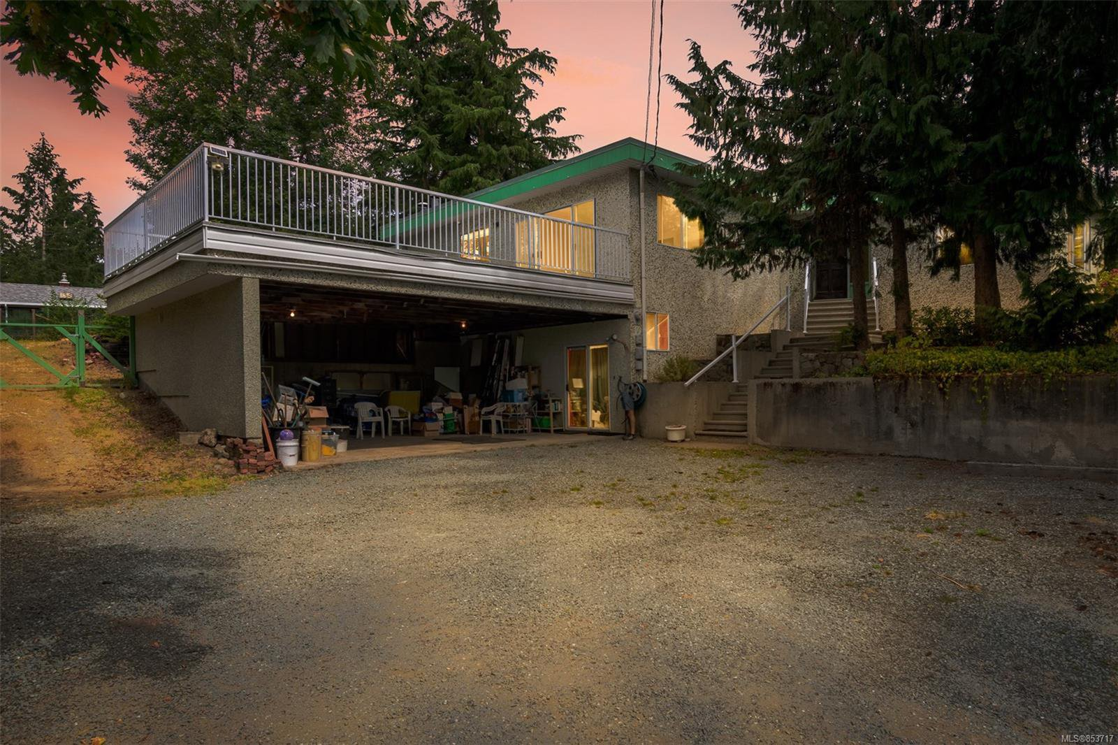 Main Photo: 2805 Fairfield Rd in : Du East Duncan House for sale (Duncan)  : MLS®# 853717